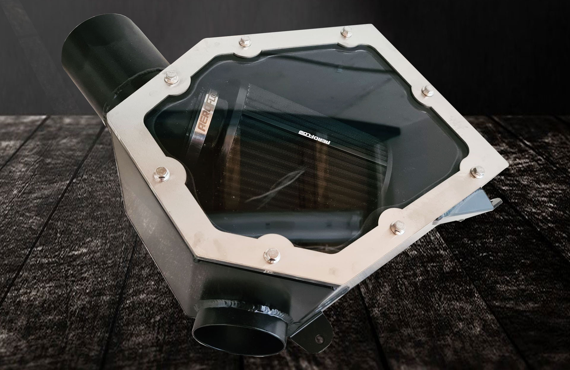 Crafted Airboxes to suit your Vehicle